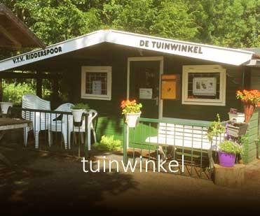 tuinwinkel